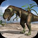 Jurassic Adventures 3D icon