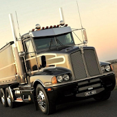 Wallpapers Kenworth Trucking
