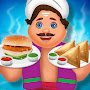 Indian Food Maker Games - Indian Chef Superstar! APK icon
