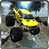 Off Road Monster Truck