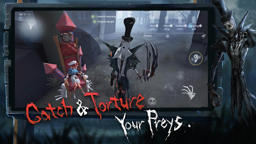 Identity V 1.0.144431 {cheat|hack|gameplay|apk mod|resources generator} 3