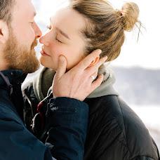 Bryllupsfotograf Yana Zaremba (yanawed7). Bilde av 25.03.2019