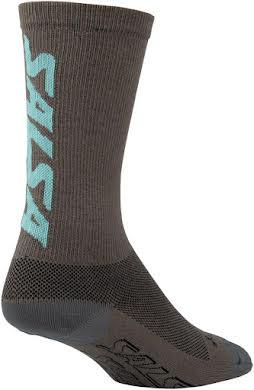 Salsa Devour Socks - 8 inch alternate image 0