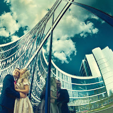 Wedding photographer Elena Yavorskaya (yavelena). Photo of 23.06.2015