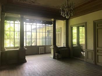 hôtel particulier à Carcassonne (11)