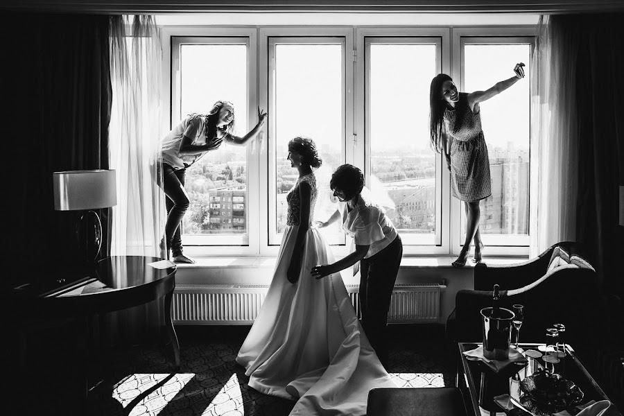 Wedding photographer Slava Semenov (ctapocta). Photo of 08.12.2016