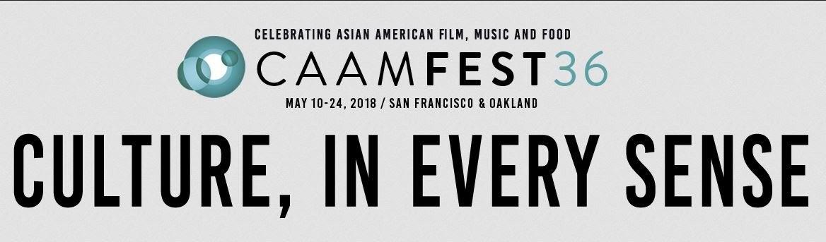 CAAMFest 2018