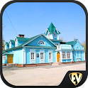 Explore Ulyanovsk SMART Guide icon