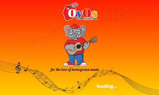 OyOsMusic  screenshots 2