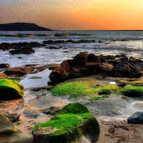 by Yasir Saeed - Landscapes Beaches