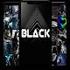 Black Wallpapers HD apk