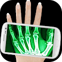 X-Ray Scan icon