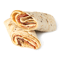 B13) Eggs-traveganza Wrap