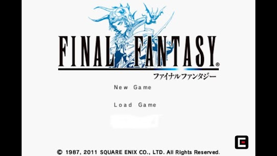 FINAL FANTASY MOD (Full Paid / License Check Removed) 3