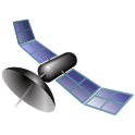 SatFinder - Find TV Satellites icon