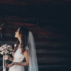 Wedding photographer Olya Laferova (ole4kalaf). Photo of 20.05.2018