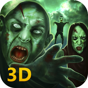 Zombie Island Survival 3D for PC and MAC