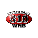 Sports Radio 810 WHB icon