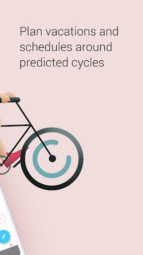 Period tracker for women. Ovulation calculator 💗 screenshot 4