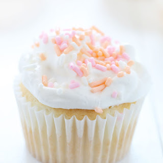 Easy Easter Cupcakes - QUICK Whipped Cream