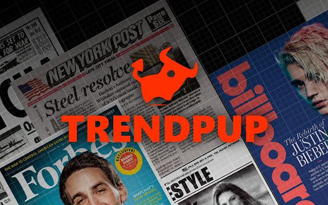 TrendPup