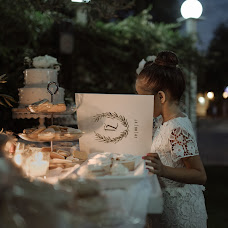Wedding photographer Manos Mathioudakis (meandgeorgia). Photo of 07.01.2018