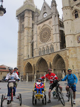 Photo: Catedral del León