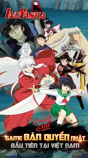 InuYasha- screenshot thumbnail