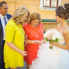 Wedding photographer Aleksandr Ivanov (darkelf777). Photo of 14.08.2016