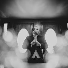 Fotógrafo de bodas Esteban Meneses (emenesesfoto). Foto del 29.09.2016