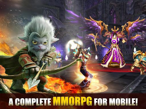 Order & Chaos Online 3D MMORPG screenshot 1