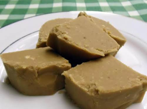 "Bailey's Irish Coffee Cream Fudge""I made this fudge recipe today and I..."