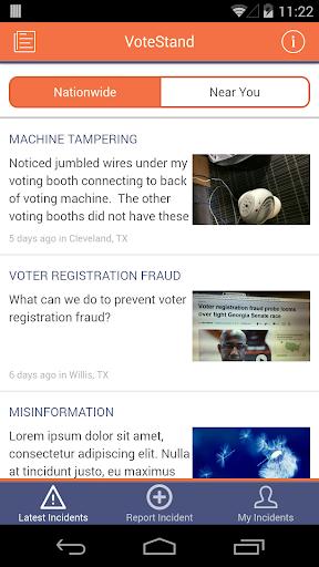 玩免費通訊APP 下載VoteStand app不用錢 硬是要APP