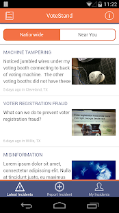 VoteStand- screenshot thumbnail