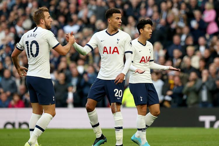 Tottenham met à disposition des entraînements par vidéo à ses joueurs