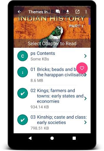 NCERT Books 4.01 screenshots 13
