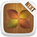 Next Autumn 3D Theme icon