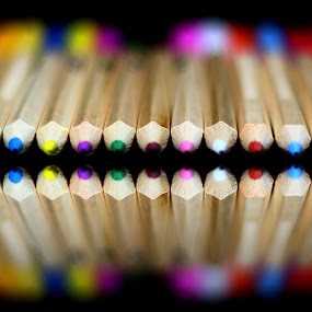 by Dipali S - Artistic Objects Other Objects ( color, art, www.dipalis.com, colored pencils )