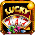Lucky 7's Slot Machines icon