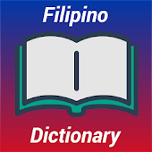 Filipino Dictionary Offline