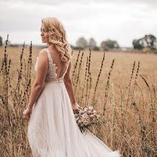 Wedding photographer Lina Kivaka (linafresco). Photo of 12.08.2016