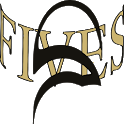 Fives - Card Game icon