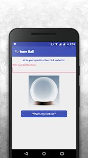 Fortune Ball - náhled