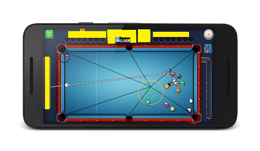 8 Ball Pool Tool- screenshot thumbnail