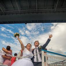 Wedding photographer Aleksandr Mavrin (Mavrin). Photo of 07.08.2018