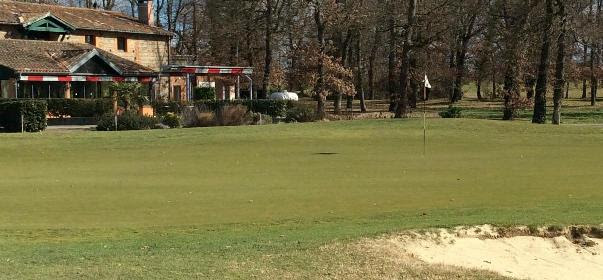 Clube de Golfe de Toulouse