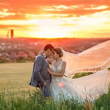 Wedding photographer Natalya Kononenko (DNKs). Photo of 02.07.2018