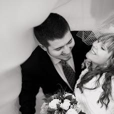 Wedding photographer Avaa Vvaa (slavOK). Photo of 21.02.2015