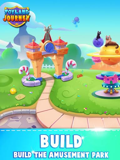 Toyland Journey filehippodl screenshot 8