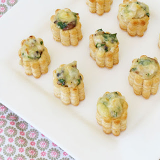 Chicken Vol Au Vent Recipes.